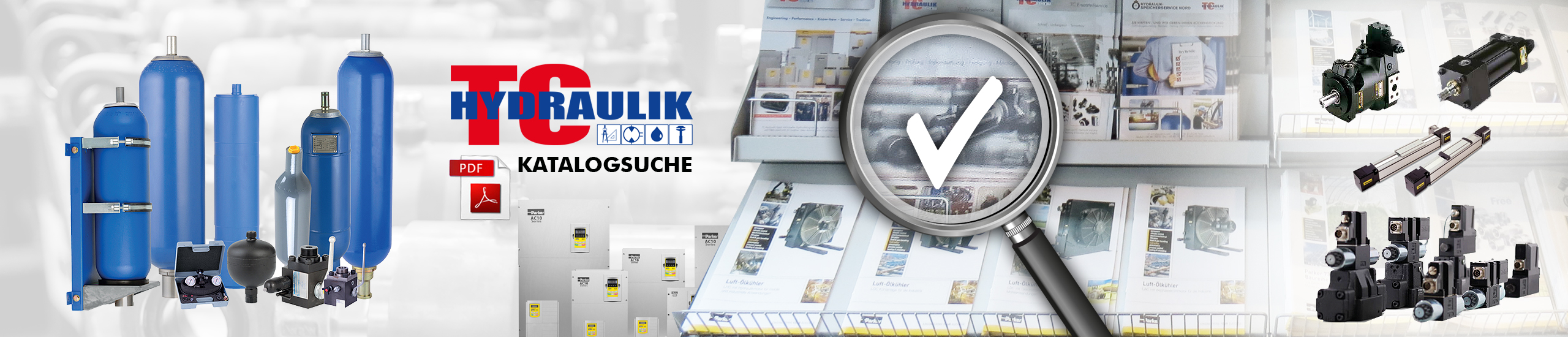 TC-Hydraulik News